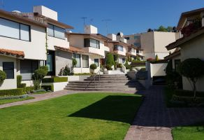 Foto de casa en condominio en renta en Santiago Occipaco, Naucalpan de Juárez, México, 5141283,  no 01