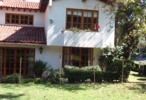 Foto de casa en condominio en venta en San Jerónimo Lídice, La Magdalena Contreras, DF / CDMX, 13610866,  no 01