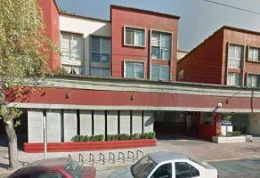 Foto de departamento en venta y renta en Ahuehuetes Anahuac, Miguel Hidalgo, DF / CDMX, 16989485,  no 01