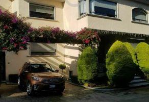 Foto de casa en condominio en venta en Fuentes del Pedregal, Tlalpan, DF / CDMX, 21031107,  no 01