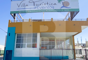 Foto de terreno habitacional en venta en Rancho Chula Vista, Playas de Rosarito, Baja California, 19507098,  no 01