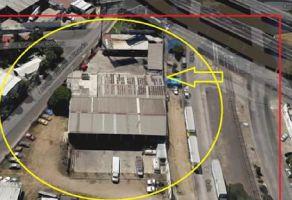 Foto de terreno habitacional en venta en Lázaro Cárdenas, Guadalajara, Jalisco, 14902494,  no 01