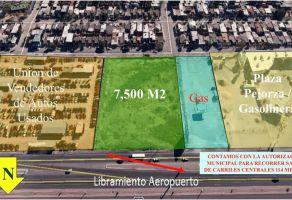 Foto de terreno comercial en venta en Independencia 1, Juárez, Chihuahua, 6173702,  no 01