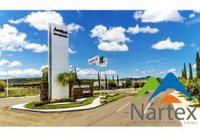 Foto de terreno industrial en venta en Galeras, Colón, Querétaro, 14865400,  no 01