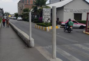 Foto de terreno comercial en renta en San Pedro de los Pinos, Álvaro Obregón, DF / CDMX, 13054877,  no 01