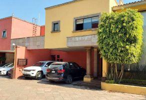 Foto de casa en condominio en venta en San Nicolás Totolapan, La Magdalena Contreras, DF / CDMX, 18659532,  no 01