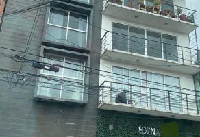 Foto de departamento en venta en Letrán Valle, Benito Juárez, DF / CDMX, 21066834,  no 01