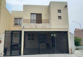 Foto de casa en venta en Puerta de Anáhuac, General Escobedo, Nuevo León, 21952511,  no 01