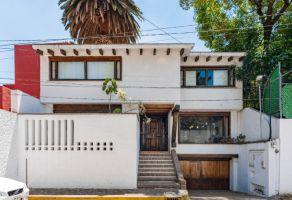 Foto de casa en renta en Axotla, Álvaro Obregón, DF / CDMX, 20084362,  no 01