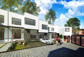 Foto de casa en condominio en venta en El Rosario, Coyoacán, DF / CDMX, 11489632,  no 01