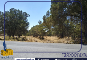 Foto de terreno habitacional en venta en Ocotitla, Tetla de la Solidaridad, Tlaxcala, 19772467,  no 01