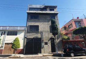 Foto de casa en venta en Aurora Oriente (Benito Juárez), Nezahualcóyotl, México, 20632568,  no 01