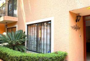 Foto de casa en condominio en venta en San Miguel Chapultepec I Sección, Miguel Hidalgo, DF / CDMX, 15682381,  no 01