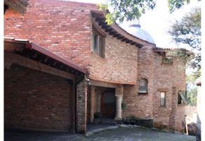 Foto de casa en condominio en venta en San Jerónimo Lídice, La Magdalena Contreras, DF / CDMX, 20769070,  no 01