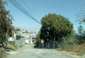 Foto de terreno habitacional en venta en El Rosario, Tláhuac, DF / CDMX, 8982009,  no 01