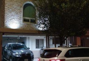Foto de casa en venta en Paraje Anáhuac, General Escobedo, Nuevo León, 13724425,  no 01