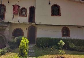Foto de departamento en renta en El Rosedal, Coyoacán, DF / CDMX, 18923209,  no 01