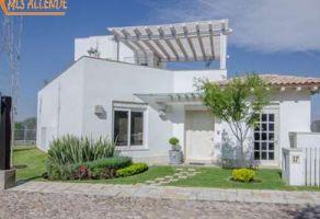 Foto de casa en venta en Agua Salada, San Miguel de Allende, Guanajuato, 15448318,  no 01
