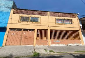 Foto de casa en venta en Leyes de Reforma 3a Sección, Iztapalapa, DF / CDMX, 16423779,  no 01