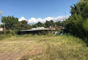 Foto de terreno comercial en venta en José G Parres, Jiutepec, Morelos, 18570740,  no 01