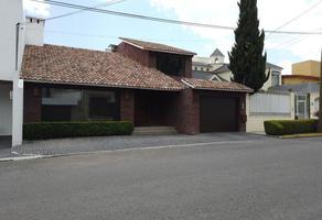 Foto de casa en venta en aad-1738 casa en club de golf san carlos metepec , san carlos, metepec, méxico, 0 No. 01