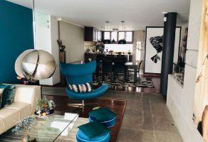 Foto de departamento en venta en San Jerónimo Lídice, La Magdalena Contreras, DF / CDMX, 21751557,  no 01