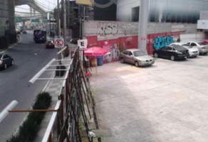 Foto de terreno comercial en venta en Tlacopac, Álvaro Obregón, DF / CDMX, 15038288,  no 01