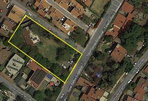 Foto de terreno habitacional en venta en Lomas de Vista Hermosa, Cuajimalpa de Morelos, DF / CDMX, 21778482,  no 01