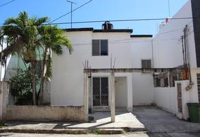 Foto de casa en renta en aaron merino avenida rojo gomez 152 , fovissste (ii etapa), othón p. blanco, quintana roo, 0 No. 01