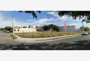 Foto de terreno comercial en venta en aav. de los reporteros manzana 839, vista bugambilias, villa de álvarez, colima, 18608373 No. 01