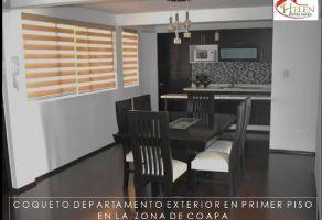 Foto de departamento en venta en Rinconada Coapa 1A Sección, Tlalpan, DF / CDMX, 17566090,  no 01