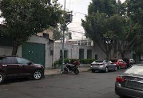 Foto de terreno habitacional en venta en Mixcoac, Benito Juárez, DF / CDMX, 16647404,  no 01