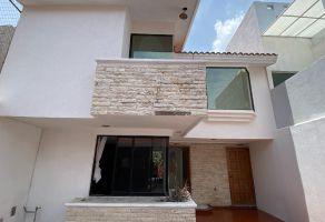 Foto de casa en condominio en venta en Jardines de los Fuertes, Puebla, Puebla, 20983188,  no 01