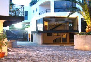 Foto de casa en condominio en venta en El Rosario, Coyoacán, DF / CDMX, 19325477,  no 01