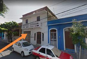 Foto de casa en venta en Ricardo Flores Magón, Veracruz, Veracruz de Ignacio de la Llave, 21596199,  no 01