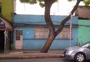 Foto de terreno habitacional en venta en Michoacana, Venustiano Carranza, DF / CDMX, 19474241,  no 01
