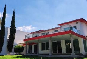 Foto de casa en venta en Villas del Mesón, Querétaro, Querétaro, 20630503,  no 01