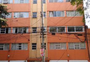 Foto de departamento en renta en Roma Sur, Cuauhtémoc, DF / CDMX, 18753358,  no 01