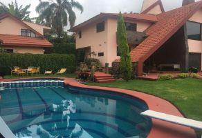 Foto de casa en venta en Jardines de Reforma, Cuernavaca, Morelos, 16907441,  no 01