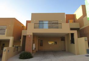 Foto de casa en venta en abadía 23 , santa bárbara, hermosillo, sonora, 20759250 No. 01
