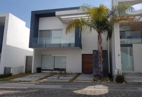 Foto de casa en renta en abancay 4, santa clara ocoyucan, ocoyucan, puebla, 0 No. 01