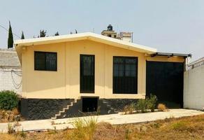 Foto de casa en venta en abasolo 1, la soledad, ayapango, méxico, 0 No. 01
