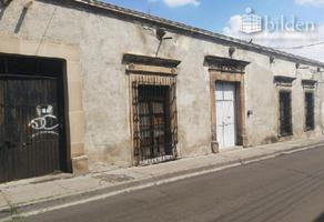 Foto de casa en venta en abasolo 100, barrio tierra blanca, durango, durango, 13141672 No. 01