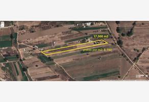Foto de terreno industrial en venta en abasolo 100, santiago etla, san lorenzo cacaotepec, oaxaca, 18274318 No. 01