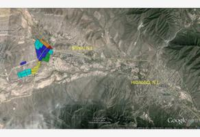 Foto de terreno industrial en venta en abasolo 11, abasolo centro, abasolo, nuevo león, 13258618 No. 01