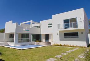 Foto de casa en venta en abasolo 2, la magdalena, tequisquiapan, querétaro, 0 No. 01