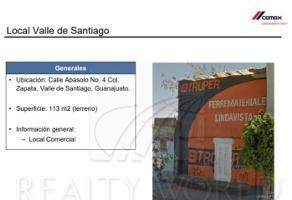 Foto de terreno habitacional en venta en  , abasolo centro, abasolo, guanajuato, 12436376 No. 01
