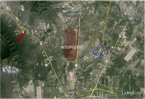 Foto de terreno industrial en venta en  , abasolo centro, abasolo, nuevo león, 15335218 No. 01