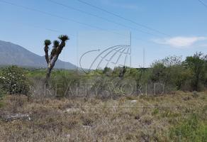 Foto de terreno industrial en venta en  , abasolo centro, abasolo, nuevo león, 17331160 No. 01