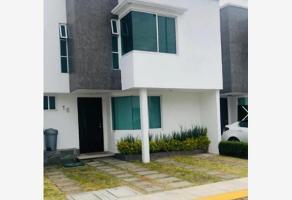 Foto de casa en renta en abasolo , la y, otzolotepec, méxico, 0 No. 01